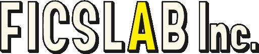 FICSLAB Inc. ロゴ